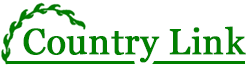 Country Link logo
